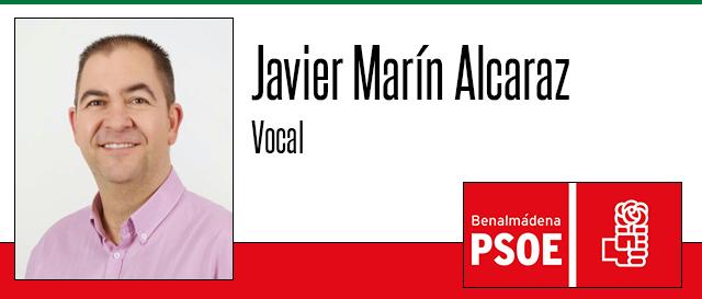 JavierMarin